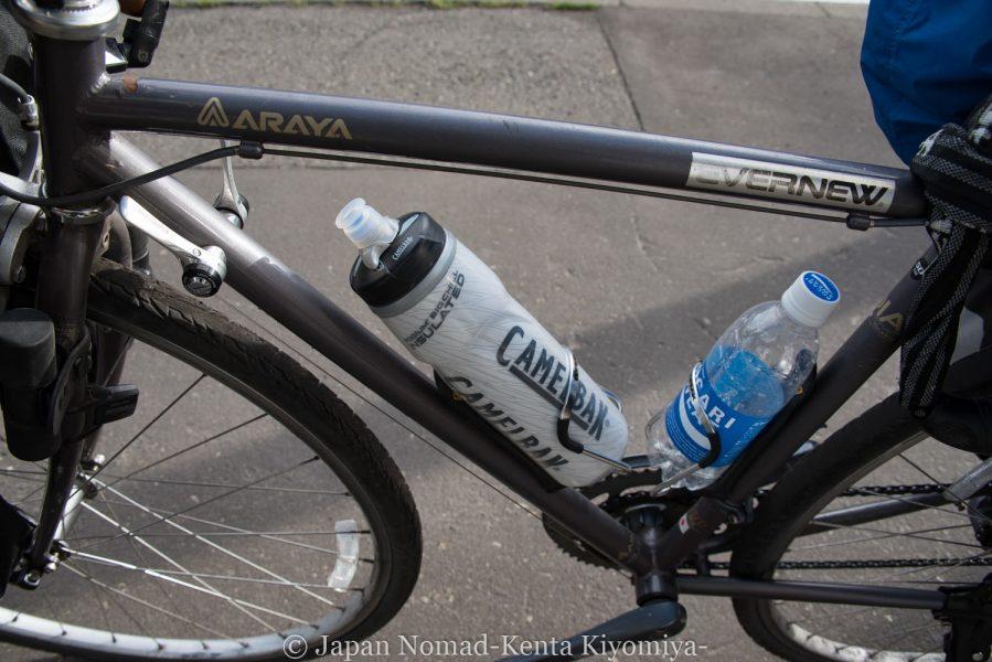 自転車日本一周65日目(札幌へ!)-Japan Nomad (24)