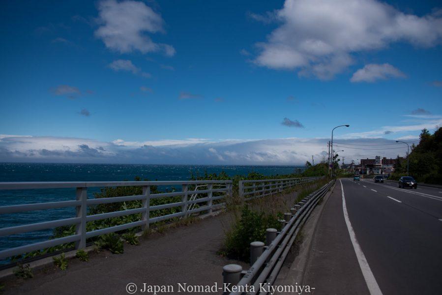 自転車日本一周65日目(札幌へ!)-Japan Nomad (7)