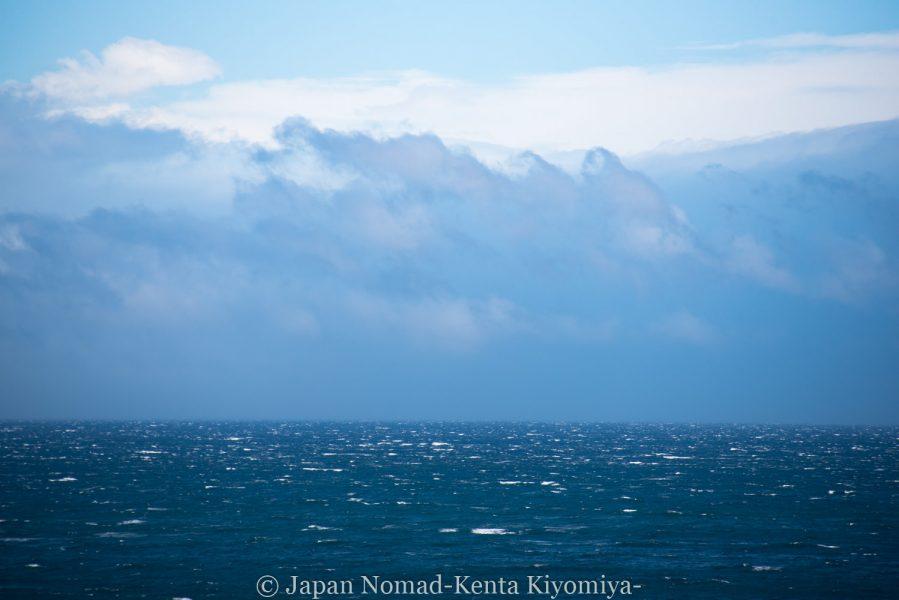 自転車日本一周65日目(札幌へ!)-Japan Nomad (8)