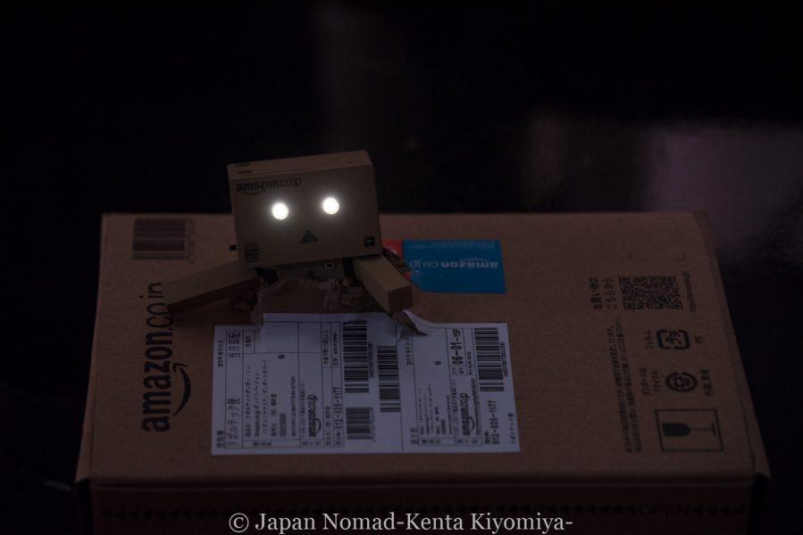 自転車日本一周(ダンボー登場)-Japan Nomad (11)