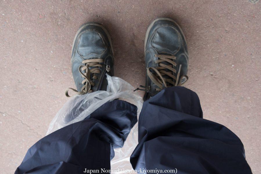 自転車日本一周 49日目-Japan Nomad (1)