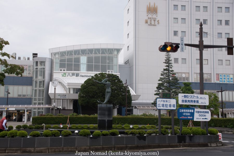 自転車日本一周 49日目-Japan Nomad (10)