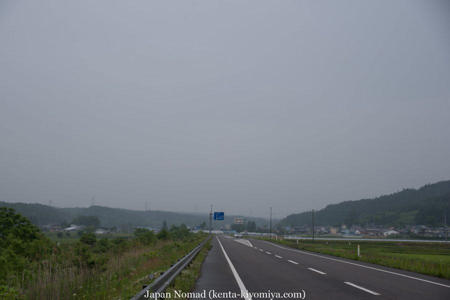 自転車日本一周 49日目-Japan Nomad (14)