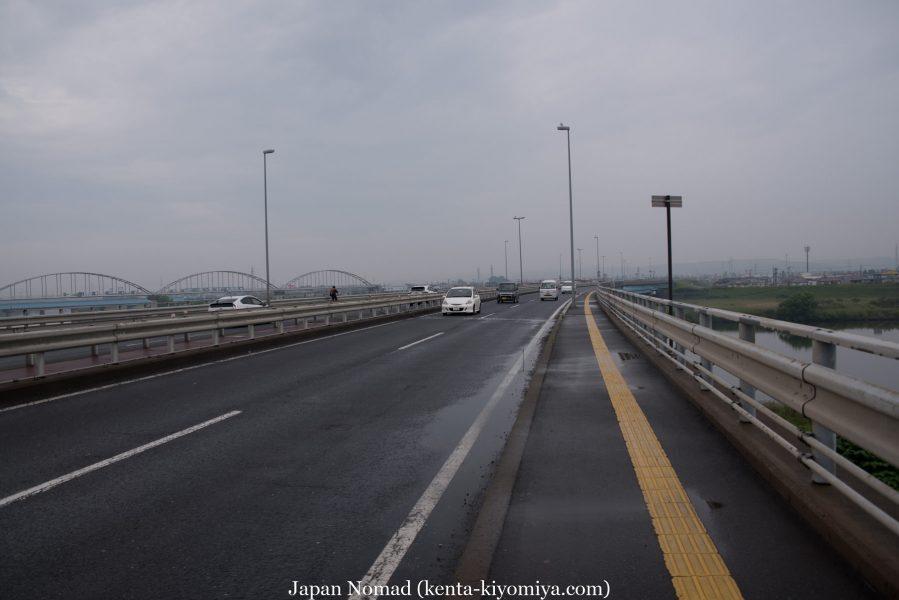 自転車日本一周 49日目-Japan Nomad (6)
