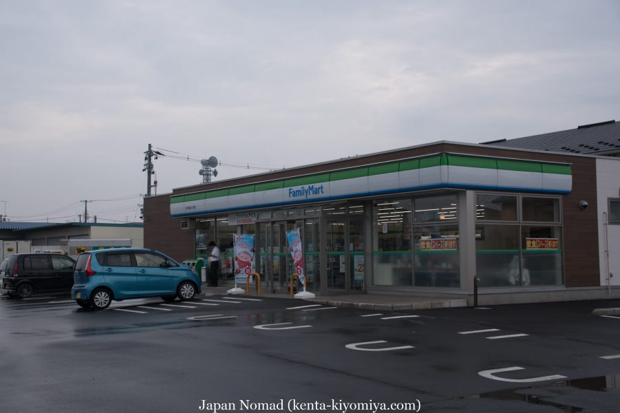 自転車日本一周 49日目-Japan Nomad (7)