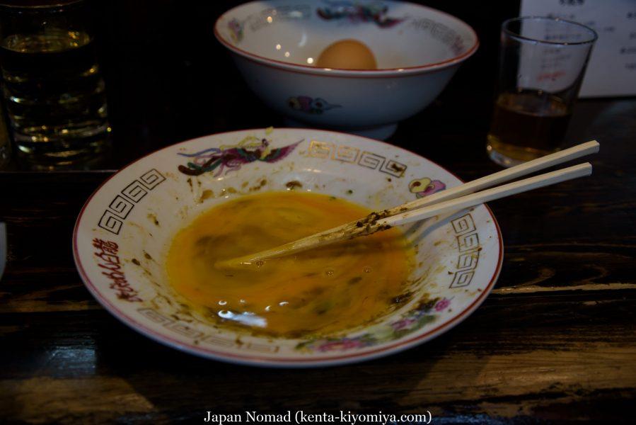 自転車日本一周41日目(盛岡じゃじゃ麺)-Japan Nomad (13)