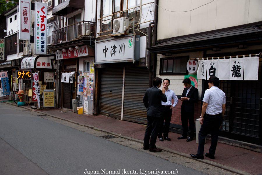 自転車日本一周41日目(盛岡じゃじゃ麺)-Japan Nomad (18)