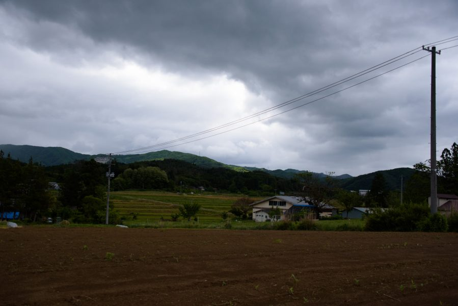 自転車日本一周42日目-Japan Nomad (10)