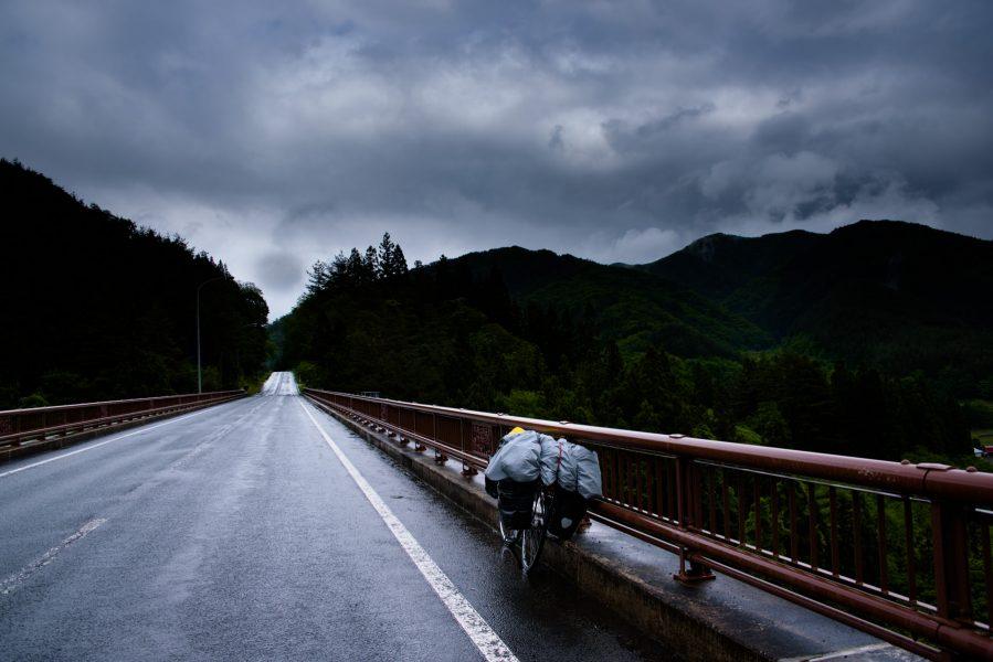 自転車日本一周42日目-Japan Nomad (42)