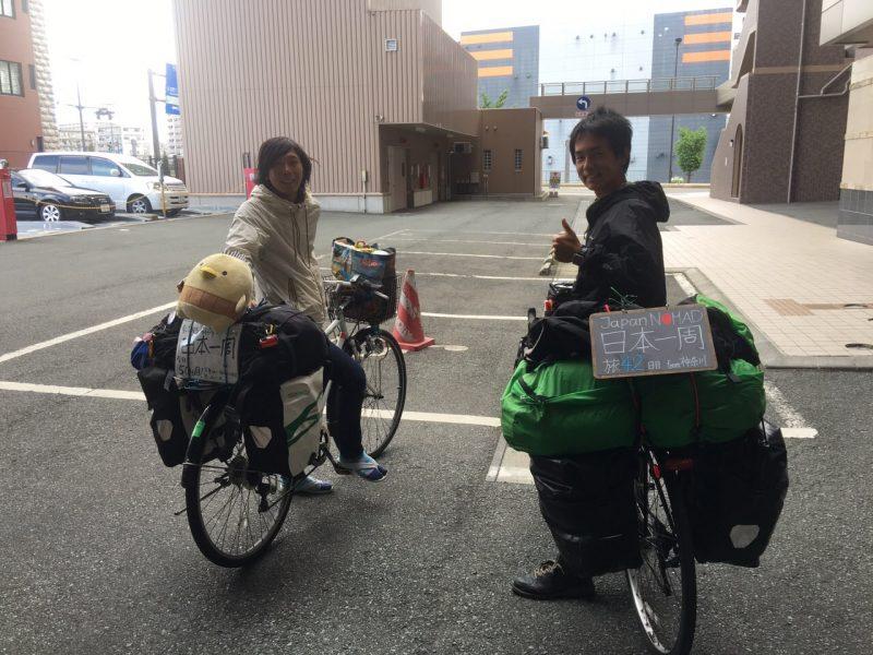 自転車日本一周42日目-Japan Nomad (53)