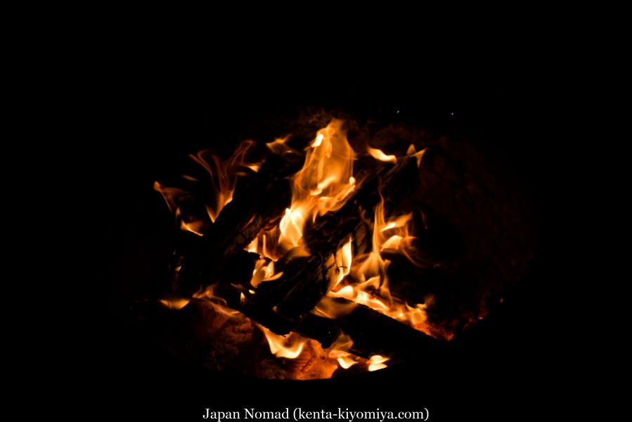 自転車日本一周43日目(笛貫の滝、早池峰山、タイマグラ)-Japan Nomad (137)