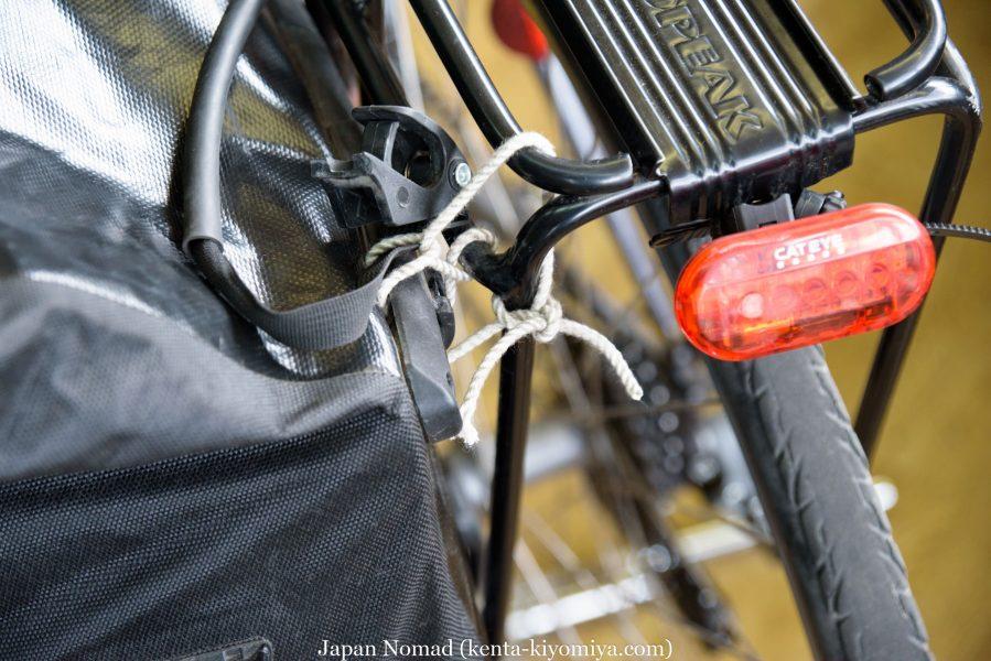 自転車日本一周44日目(自転車事故)-Japan Nomad (19)