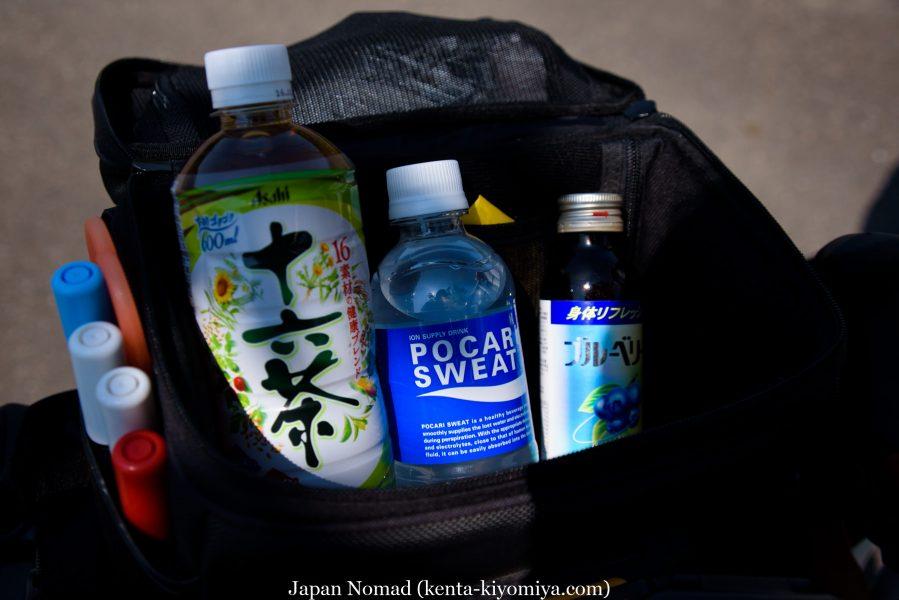 自転車日本一周44日目(自転車事故)-Japan Nomad (3)