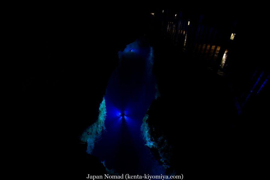 自転車日本一周46日目(龍泉洞、北山崎)-Japan Nomad (22)
