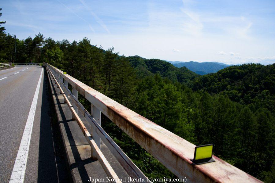 自転車日本一周46日目(龍泉洞、北山崎)-Japan Nomad (40)
