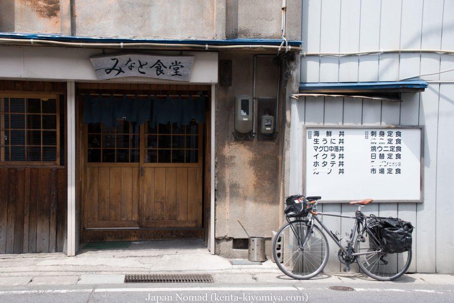 自転車日本一周48日目(青森県へ!)-Japan Nomad (16)