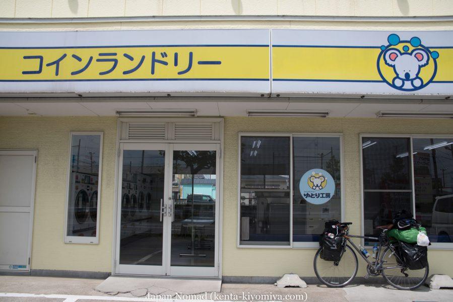 自転車日本一周48日目(青森県へ!)-Japan Nomad (6)