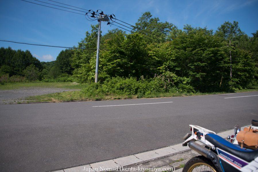 自転車日本一周50日目(十和田湖、奥入瀬渓流)-Japan Nomad (19)