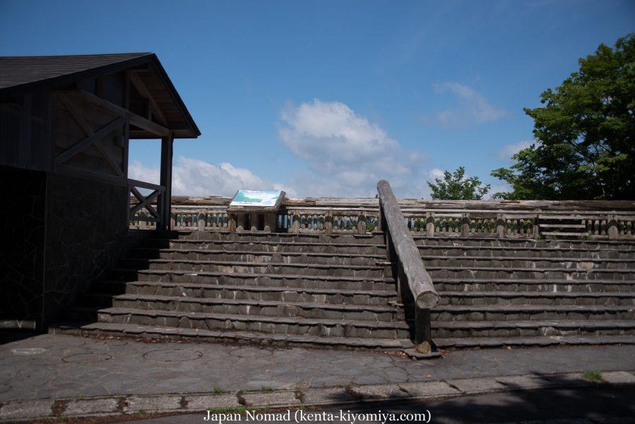 自転車日本一周50日目(十和田湖、奥入瀬渓流)-Japan Nomad (24)