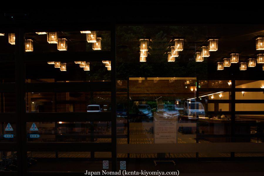 自転車日本一周50日目(十和田湖、奥入瀬渓流)-Japan Nomad (71)