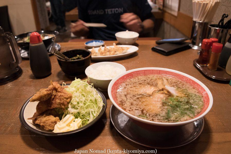 自転車日本一周54日目(北海道)-Japan Nomad (11)