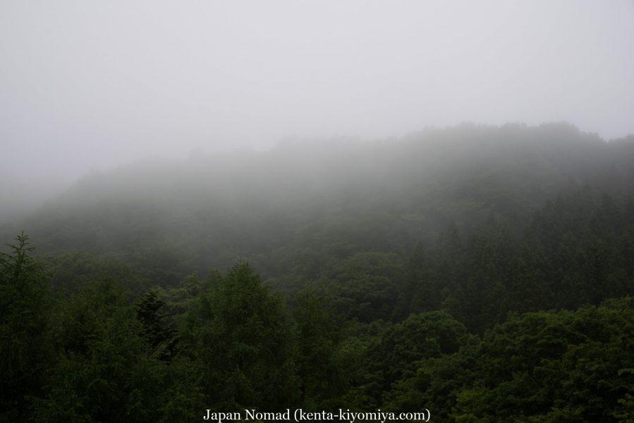 自転車日本一周56日目(トラピスト修道院)-Japan Nomad (25)