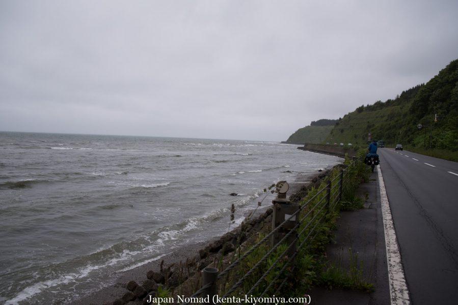 自転車日本一周56日目(トラピスト修道院)-Japan Nomad (5)