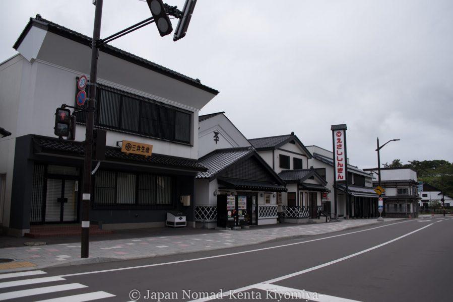 自転車日本一周58日目(北海道最南端)-Japan Nomad (14)