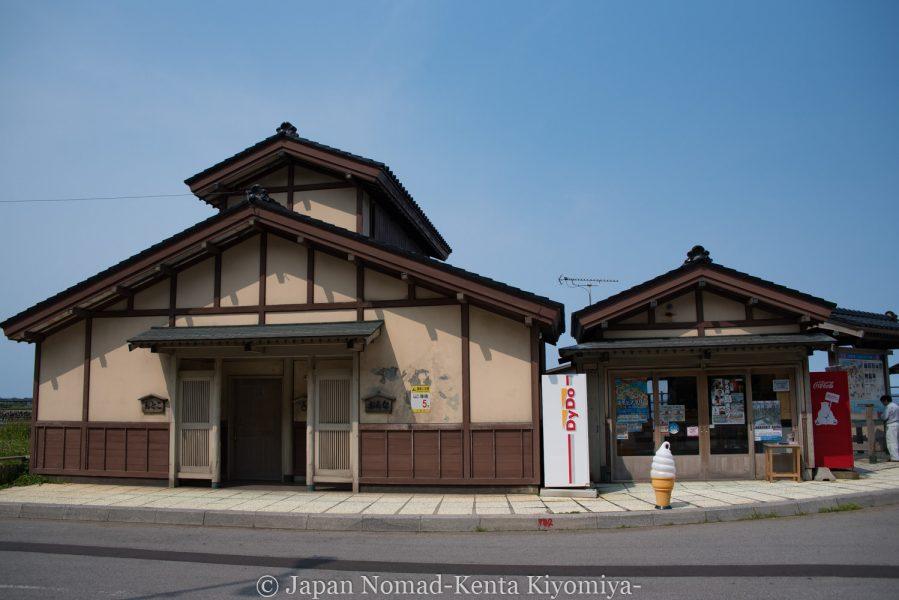 自転車日本一周59日目-Japan Nomad (18)