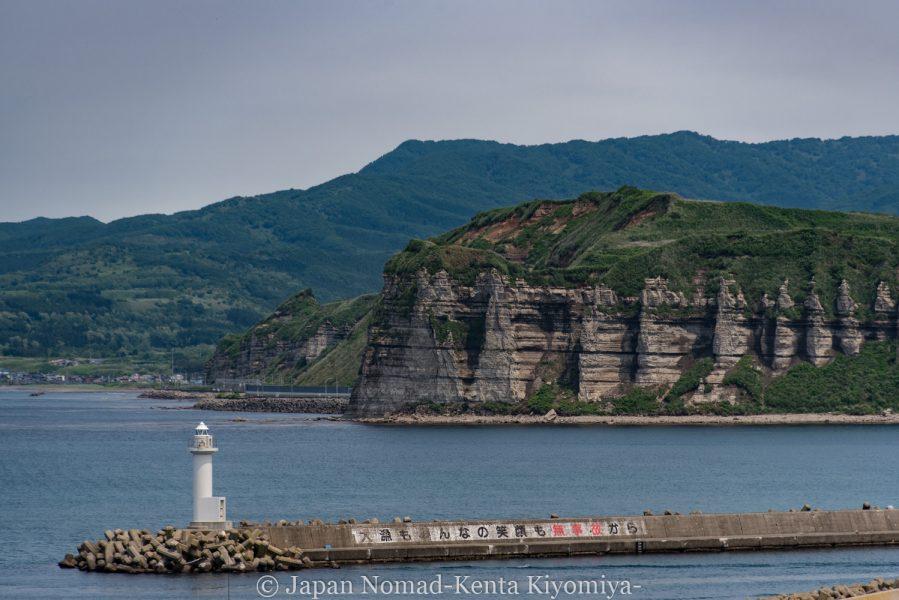 自転車日本一周59日目-Japan Nomad (22)