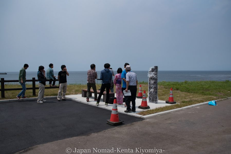 自転車日本一周59日目-Japan Nomad (25)