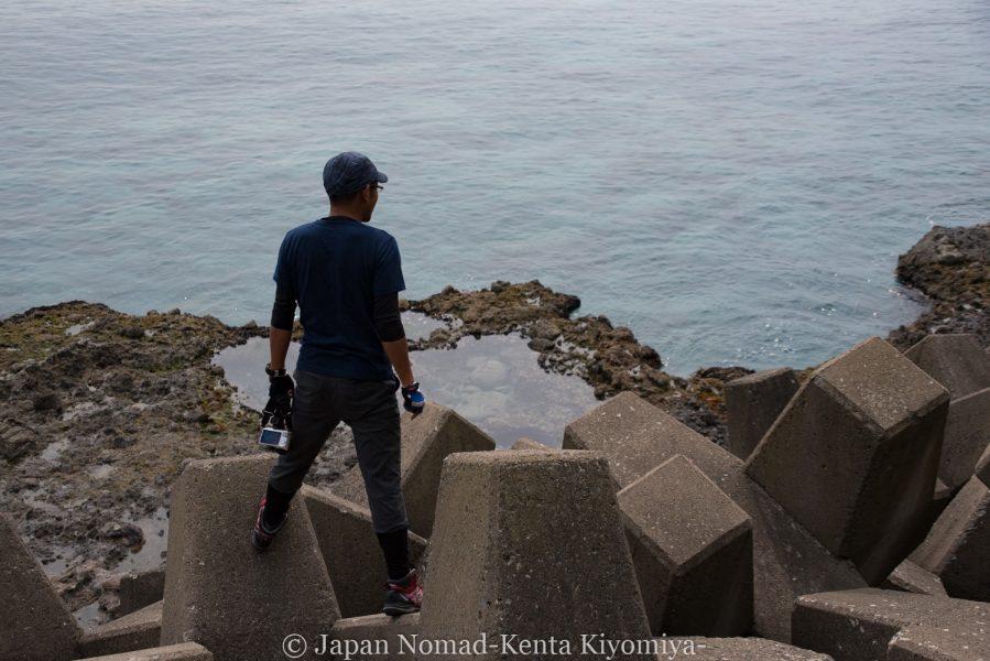 自転車日本一周59日目-Japan Nomad (33)