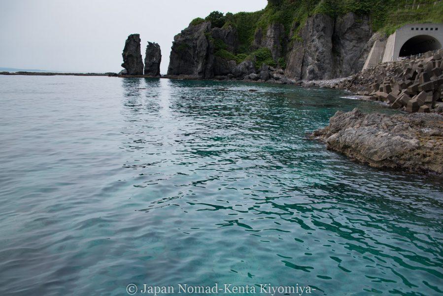 自転車日本一周59日目-Japan Nomad (36)