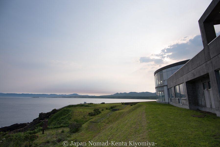 自転車日本一周59日目-Japan Nomad (4)