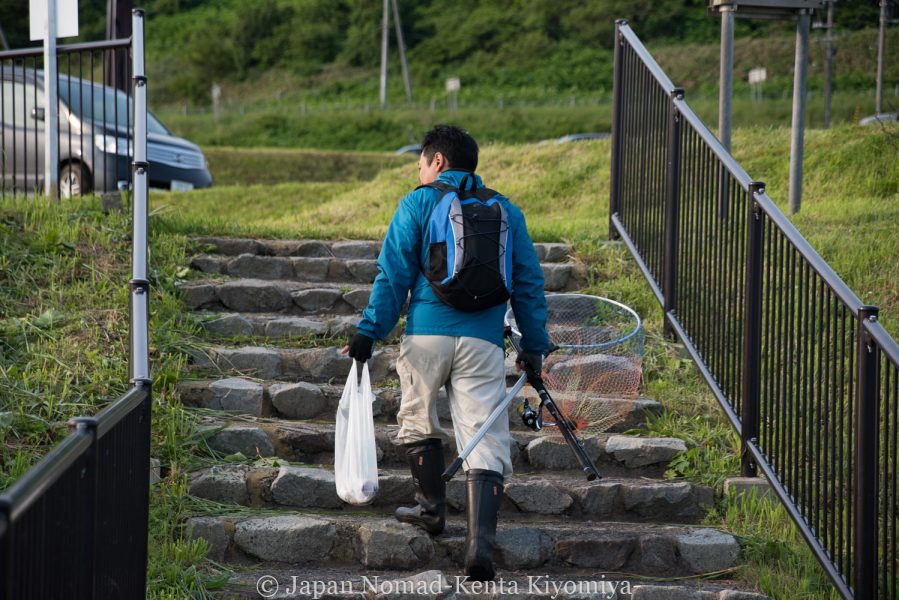 自転車日本一周59日目-Japan Nomad (7)