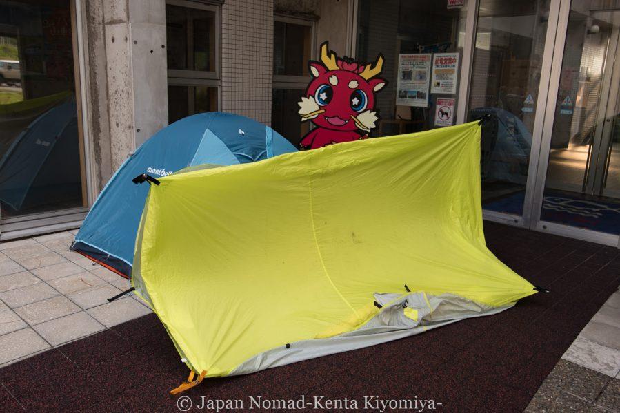 自転車日本一周59日目-Japan Nomad (8)
