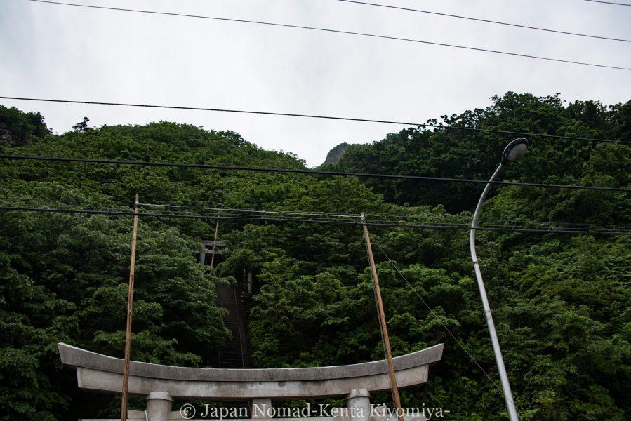 自転車日本一周60日目(北海道)-Japan Nomad (10)