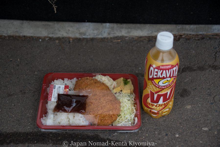 自転車日本一周60日目(北海道)-Japan Nomad (15)