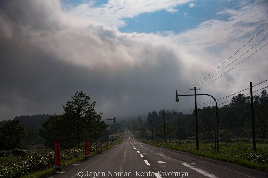 自転車日本一周61日目-Japan Nomad (17)