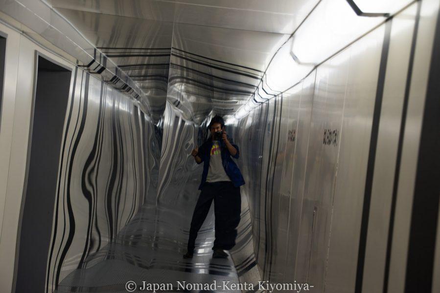 自転車日本一周63日目(余市ウィスキー)-Japan Nomad (35)