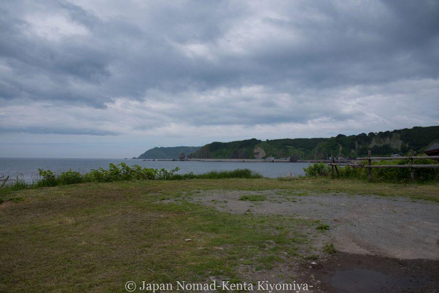自転車日本一周63日目(余市ウィスキー)-Japan Nomad (6)