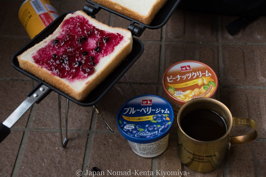 自転車日本一周64日目(函館観光)-Japan Nomad (1)