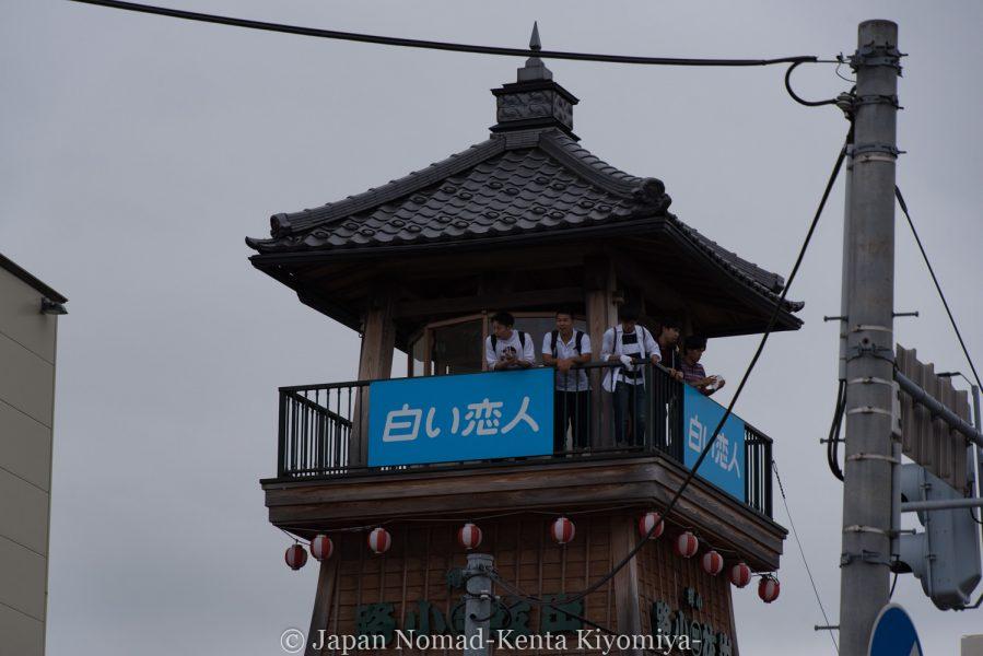 自転車日本一周64日目(函館観光)-Japan Nomad (30)