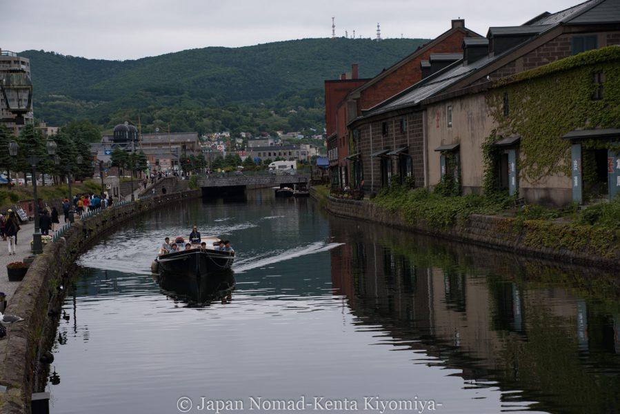 自転車日本一周64日目(函館観光)-Japan Nomad (32)