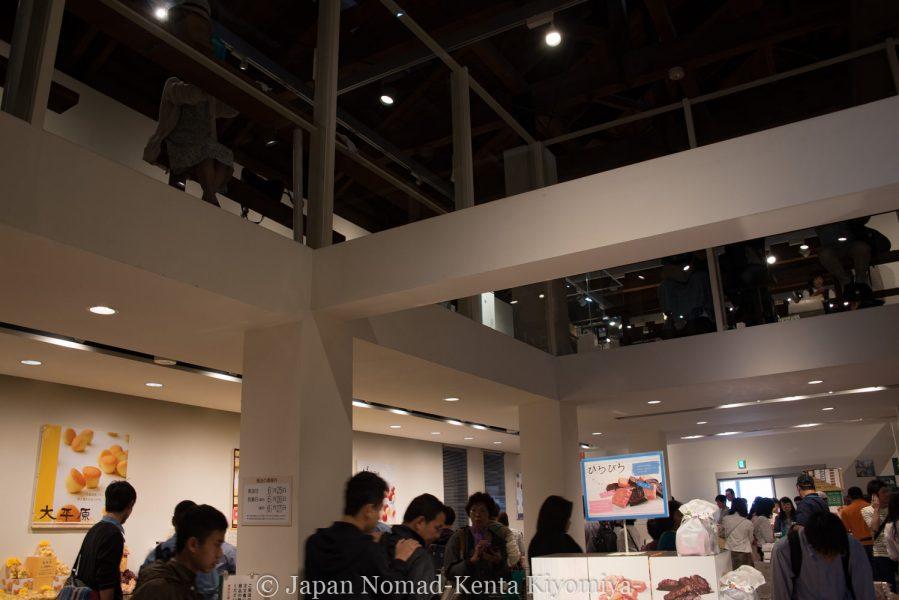 自転車日本一周64日目(函館観光)-Japan Nomad (45)
