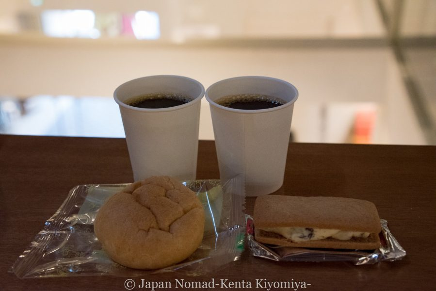 自転車日本一周64日目(函館観光)-Japan Nomad (46)