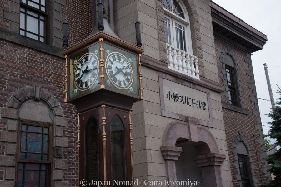 自転車日本一周64日目(函館観光)-Japan Nomad (48)