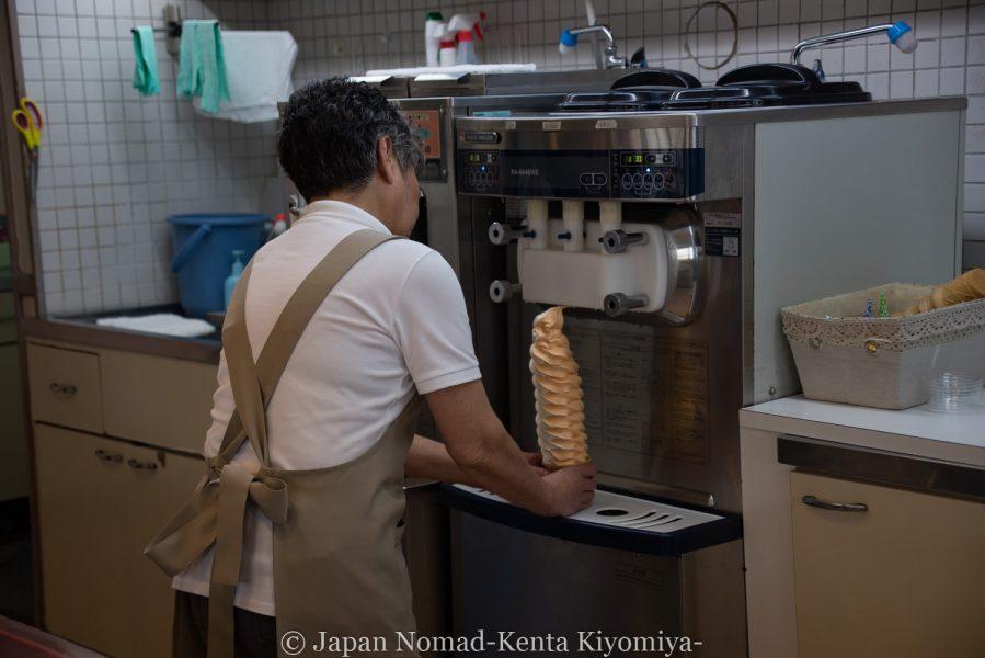 自転車日本一周64日目(函館観光)-Japan Nomad (60)