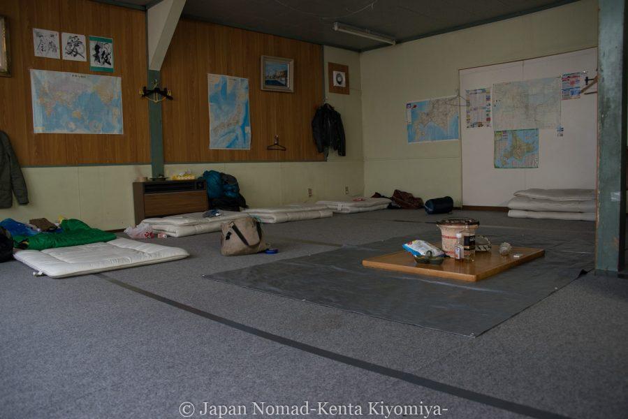 自転車日本一周64日目(函館観光)-Japan Nomad (61)