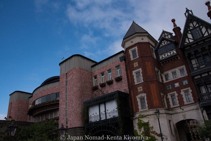 自転車日本一周65日目(札幌へ!)-Japan Nomad (19)